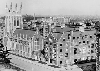 Dorothee Sölle - Union Theological Seminary, New York