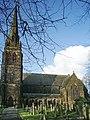 Unitarian Church, Monton - geograph.org.uk - 681156.jpg