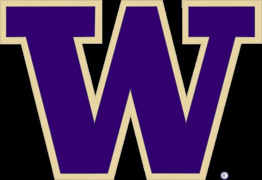 University of Washington Block W logo RGB brand colors