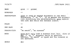 Shell script - WikiMili, The Free Encyclopedia
