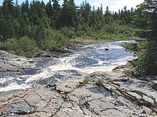Sturgeon River Provincial Park provincial park in Ontario, Canada
