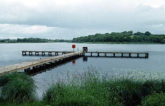 Lough Erne - Image: Upper lough erne