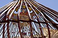 Uzbek yurt, Yurt Camp Aidar.jpg