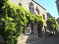 Vézelay village maison Cabalus.jpg