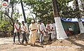 VEERABHADRA DEVTA MHOTSAV, 2019 at Shree Kshetra Veerabhadra Devasthan Vadhav. 01.jpg