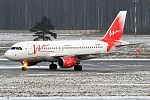 VIM Airlines, VQ-BTK, Airbus A319-111 (17275677868) (3).jpg