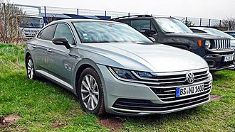 Volkswagen Arteon - Arteon Elegance