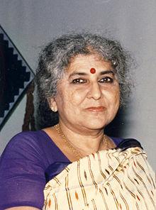 వింజమూరి సీతా దేవి