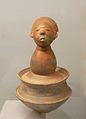 Vaisselle céphalomorphe Luba-Musée royal de l'Afrique centrale (1).jpg