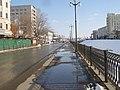 Vakhitovskiy rayon, Kazan, Respublika Tatarstan, Russia - panoramio - Konstantin Pečaļka (5).jpg