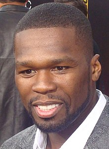 Val Kilmer and 50 Cent (cropped) (cropped).jpg