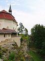 Valdstejn stredni hrad od z.jpg