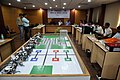 Valedictory Session - Workshop on Organising Indian and World Robot Olympiad - NCSM - Kolkata 2016-03-09 2409.JPG