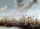 Van Soest, Four Days Battle