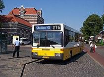 Van Zanten 3977 ex-Connexxion ZWN Tiel Station 02-07-2006.jpg