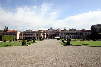 Province of Varese - Varese Palace