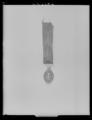 Vasaorden riddartecken miniatyr - Livrustkammaren - 53595.tif