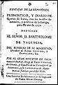 Ventajas de la reposteria, pronostico 1752.jpg