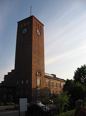 Суконная фабрика Литтоинен, Финляндия