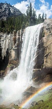 Vernal Fall, Yosemite NP, CA, US - Diliff.jpg
