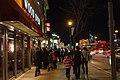 Victoria Ave At Night (32048475101).jpg