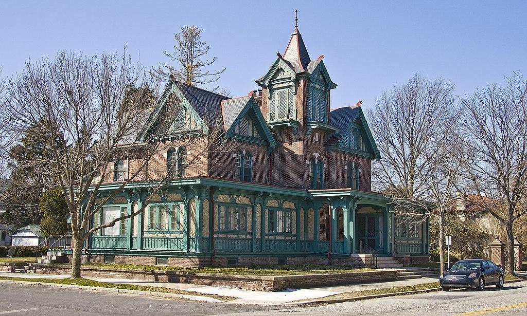Property For Sale Dover De