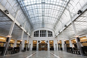 Modern architecture - Wikipedia