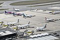 Vienna International Airport from the Air Traffic Control Tower 06.jpg