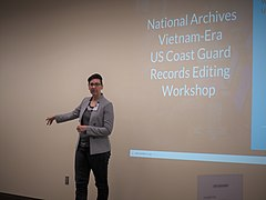 Vietnam-Era US Coast Guard Records Editing Workshop 6270001.jpg