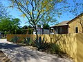 View W, Landscape Art, 16th Street and East Windsor Ave - Tour - McDowell Gateway 17th St and McDowell to 16th Street and E Cyprus, 2013 - panoramio.jpg