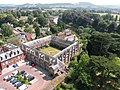 View from Hereford Cathedral Tower 7 - SE (geograph 3565772).jpg