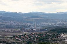 View from Moniak fortress 2011 058.JPG