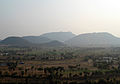 View of Eastern Ghats from Ramatheertham Hills.jpg