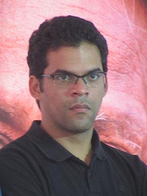 Vikramaditya Motwane - Vikramaditya Motwane, 2010