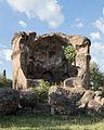 Villa gordiani mausoleo 03.jpg