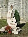 Villexavier, Algerian War memorial.jpg