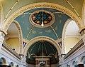 Vilnius Choraline Sinagoga Innen Decke 1.jpg