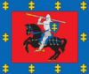 Flag of Vilnius County