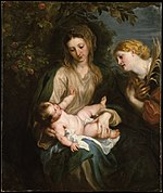 Virgin and Child with Saint Catherine of Alexandria MET DT5286.jpg