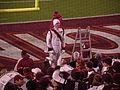 Virginia Tech Drum Major.JPG