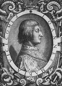 Giovanni Maria Visconti