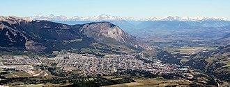 Aysén Region - Coyhaique.