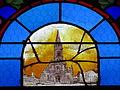 Vitrail actuelle église Saint-Sever Rouen.JPG