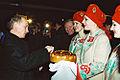 Vladimir Putin in Ukraine 11-12 February 2001-1.jpg