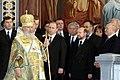 Vladimir Putin with Alexei II-2.jpg