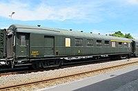 Voiture Est A3B4D 1970 Thiviers juillet 2015.jpg