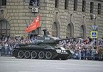 Volgograd Victory Day Parade (2019) 03.jpg