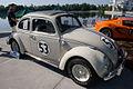 Volkswagen Beetle 1963 Herbie RSideFront CECF 9April2011 (14598896374) (2).jpg
