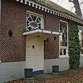 Voorgevel, overzicht ingangspartij - Glimmen - 20380170 - RCE.jpg