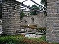Vreta kloster restorated walls.jpg